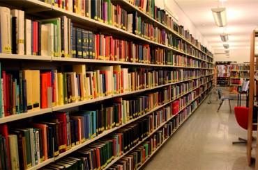 Βιβλιοθήκες – Σειρές