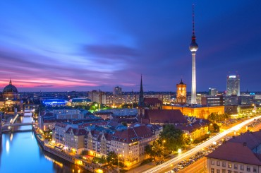 Tο πρόγραμμα ERASMUS στέλνει το 1 ΕΠΑΛ Μυτιλήνης στο Βερολίνο